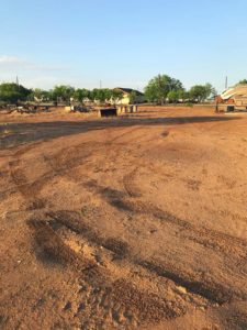 Commercial real estate in Stanton, TX