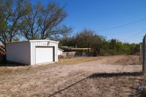 Farm commercial real estate in Snyder, TX